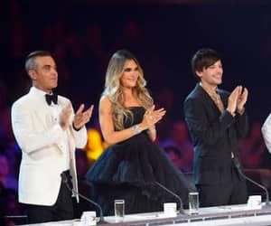 final, the x factor, and niall horan image