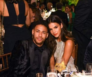 celebrite, neymar jr, and bruna marquezine image