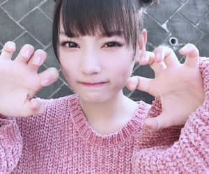 japanese girl, =love, and jpop image