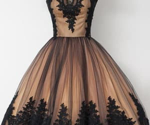 homecoming dress, black homecoming dresses, and homecoming dresses lace image