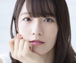 japanese girl, jpop, and nmb48 image