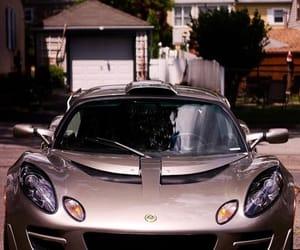 car, lotus, and rare image