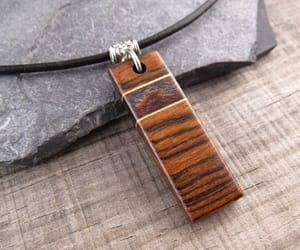 etsy, pendant necklace, and gifts for men image
