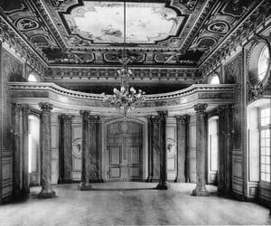 architecture, dijon, and interior design image
