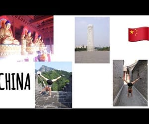 china, contortion, and trip image