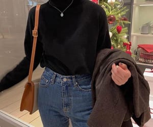 korean, aesthetic, and clothes image