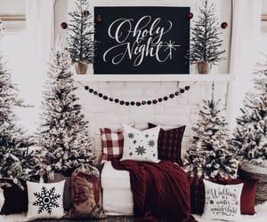 christmas and beautiful image