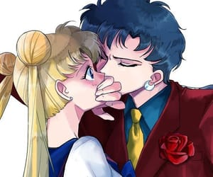 90s, anime, and sailor moon image