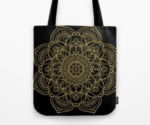 accessories, gifts, and mandala image