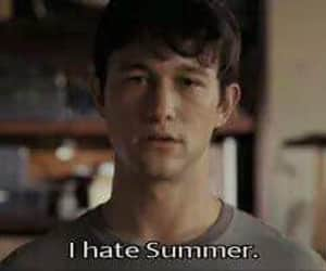 quotes, summer, and 500 Days of Summer image