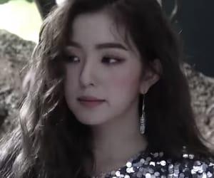 korean, irene, and kpop image
