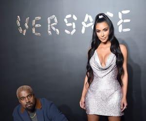 aesthetic, girls, and kardashian image