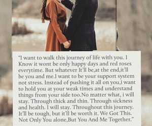 love quotes and relationship goals image