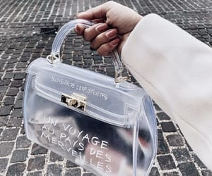 handbag, purse, and accessorize image