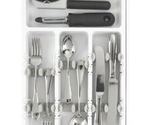 utensils, kitchen appliances, and oxo image