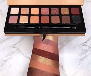 color, expensive, and eyeshadow image