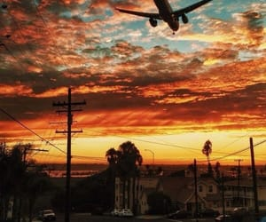 photography, travel, and sky image
