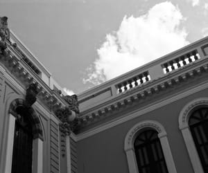 architecture, museum, and art image
