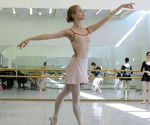 dance, amélie joannidès, and ballet image