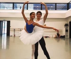 Elene Gaganidze et Angelo Cosentino @eleneegaganidze