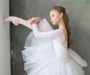 Olga Morgulets @_olga.ballet_