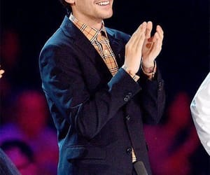 Burberry, suit, and x factor image