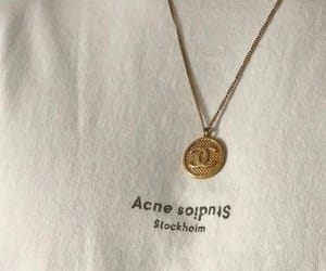 acne, chanel, and chic image