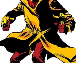 daredevil, marvel comics, and pulp image