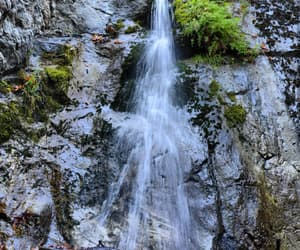 hike, stream, and state park image