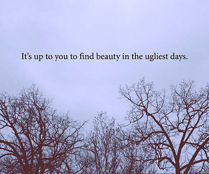 beauty, quote, and text image