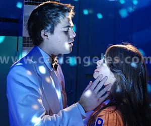 lali esposito and peter lanzani image