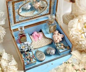 aesthetic, fairytale, and clásic image