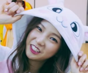 clc, kpop icons, and yujin icons image