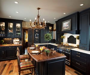 design, luxury, and kitchen image