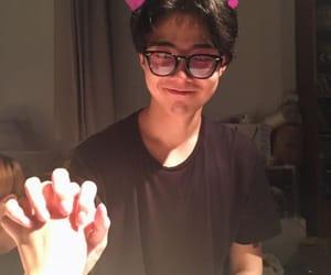 korean, kpop, and giriboy image