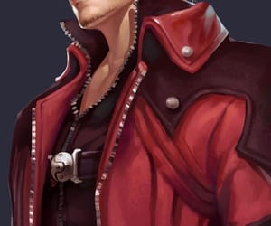 Dante, games, and 4 image