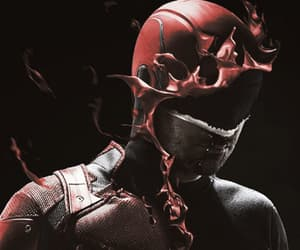 article, daredevil, and superheroes image