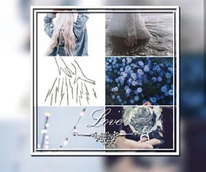 aesthetic, dc comics, and caitlin snow image