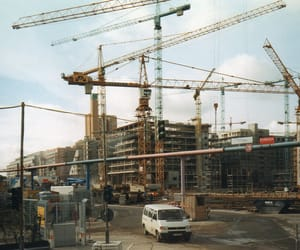 90s, berlin, and germany image