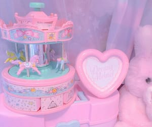 accessoires, aesthetic, and girly image