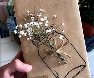 christmas, gift, and christmas gift image