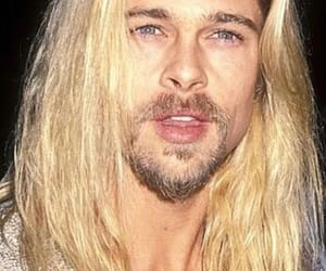 90s, actor, and blonde image