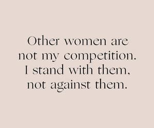 quotes, girl, and power image