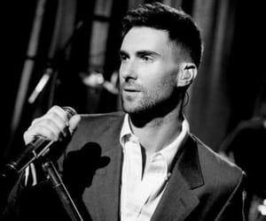 adam levine, celebrities, and handsome image
