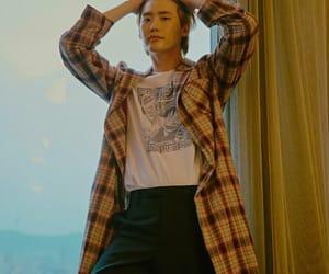 korean, boy korean, and lee jong suk image