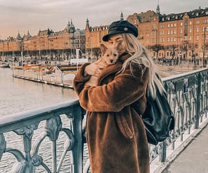 coat, fashion, and angelicablick image