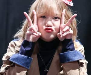 k-pop, kpop, and mimi image