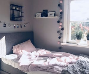 room and bedroom image