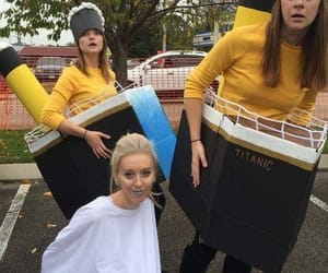 costumes, hilarious, and lol image