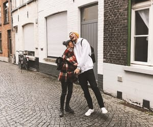 couple, zoella, and cute image